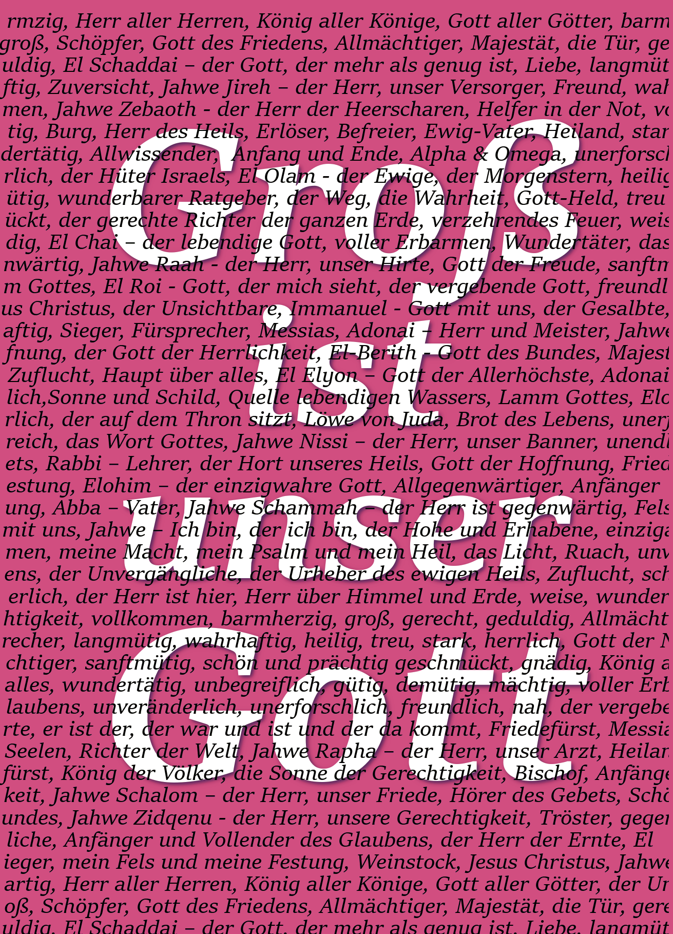 grossistunsergott